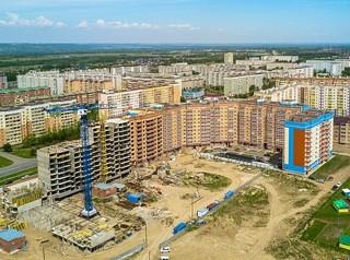 Законопроект о компенсационном фонде долевого строительства принят в первом чтении