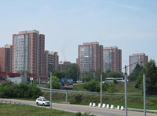 В микрорайоне «Союз» планируют построить новые многоэтажки