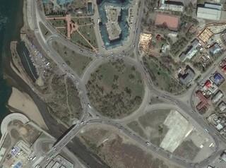 В Иркутске отказались от строительства многоуровневой Маратовской развязки