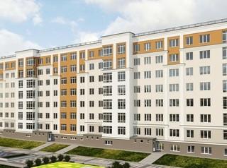 В «Солнечном бульваре» вышли в продажу квартиры в новом семиэтажном доме