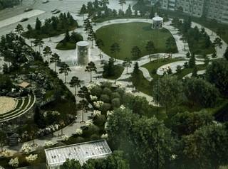 Сквер на месте «Зимней вишни» будет создан на благотворительные средства