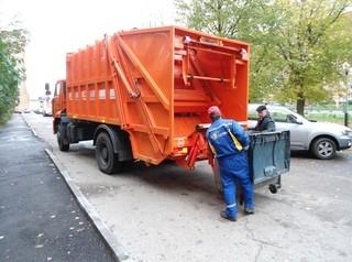 Иркутяне проголосовали за плату за мусор с человека