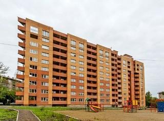 В Красноярске сдан в эксплуатацию очередной долгострой из списка проблемных объектов