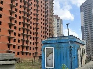 Более 900 обманутых дольщиков Новосибирской области получат квартиры в четырех достроенных домах