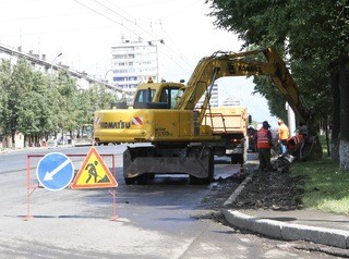 Кемеровчанам предложили оценить качество дорожного ремонта в соцсетях