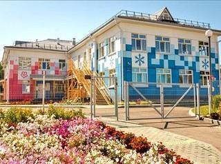 Два детских сада построят в Октябрьском районе Томска в 2021 году