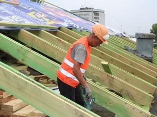В 2020 году в Красноярске не выполнен план по капитальному ремонту многоквартирных домов