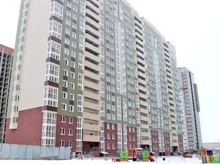 В ЖК «Кузьминки» завершилось строительство нового дома