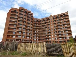 Томский долгострой завершит Фонд защиты дольщиков