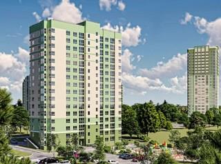 Новый дом у Ленточного бора начали строить на 6-й Нагорной