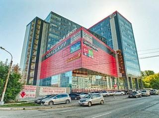 На Копылова рядом с бизнес-центром «Спасский» построят жилой дом