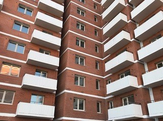 Дольщики ЖК «Лесная-2» получили ключи от квартир