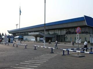 Старое здание аэропорта перепрофилируют для обслуживания VIP-пассажиров