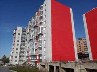 В регионе два жилых комплекса выводят из реестра проблемных домов