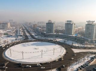 Концепцию обновления Предмостной площади выберут на конкурсе