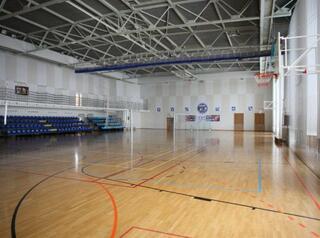 Два спорткомплекса начнут строить в регионе в 2019 году