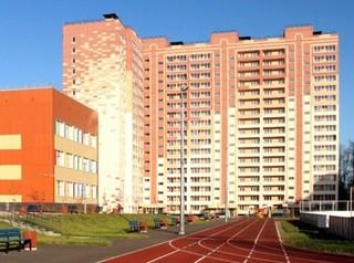 Стартовали продажи в новом доме ЖК «Радонежский» рядом со школой