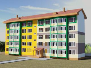 Старт продаж нового дома в ЖК «Европейские провинции»