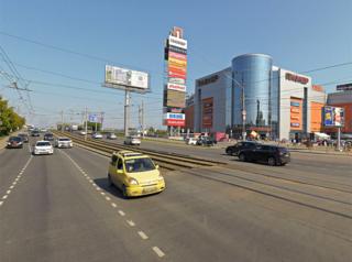 Движение по путепроводу на Новом рынке перекроют на время реконструкции в 2022 году