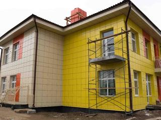 В Иркутске ищут подрядчика на строительство детсада в Приморском
