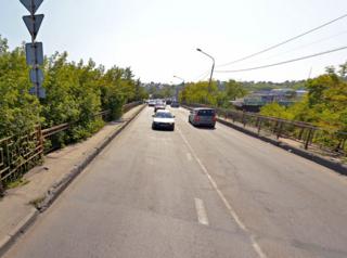 Вместо старого моста на улице Челюскинцев в 2021 году построят новый
