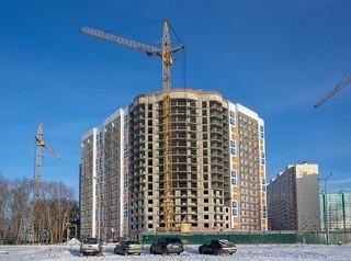 До конца 2020 года в «Радонежском» сдадут два дома сверх плана