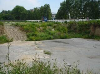Жилой комплекс возле больницы на улице Юрина построит «Сибирия»