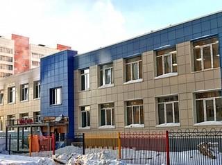 Новый детский сад с бассейном в микрорайоне 12а откроется весной