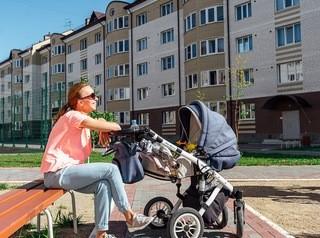 Когда начнут выдавать материнский капитал за первого ребенка?