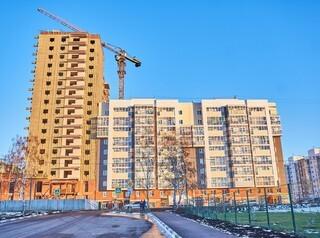 В Иркутске спецкомиссия дополнительно проверяет строящиеся дома