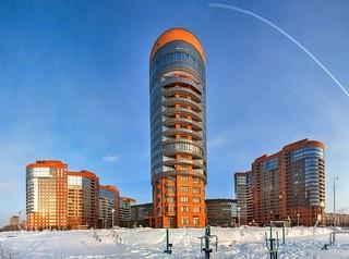 20 многоэтажных домов ввели в строй в Новосибирске с начала 2020 года