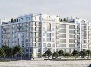На набережной Ангары появится элитное жильё со скульптурами Даши Намдакова