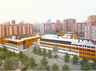 Новую школу на Пашенном построят к 1 декабря 2020 года