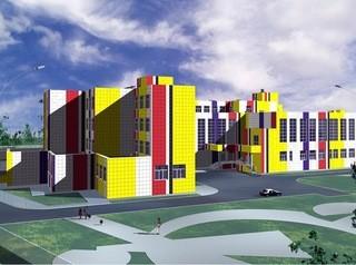 Новую школу в «Лесной Поляне» построят к 2020 году