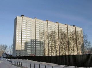 «ТДСК» продолжает заселять дом на Береговой, 17, в «Радонежском»