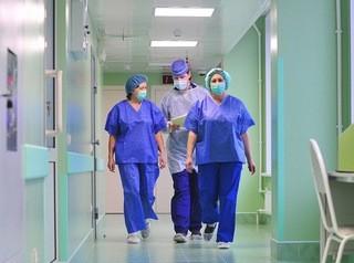 В Омске, Новосибирске и Улан-Удэ до 15 мая построят инфекционные центры