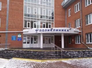 Износ зданий медучреждений в Иркутске достигает 37%