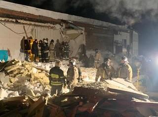 Законно ли работало кафе, где обрушилась крыша, выяснит прокуратура