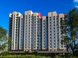 В Алтайском крае становится меньше проблемных домов и обманутых дольщиков