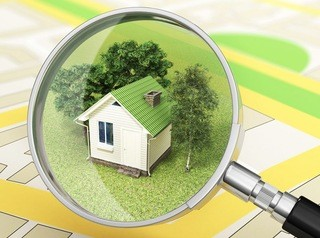 Начнут выявлять незарегистрированные дома на земельных участках