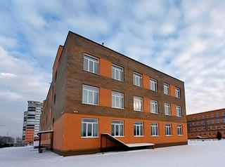 Готовится к открытию новая школа в Краснообске