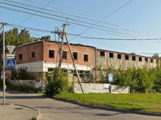 Три недостроенных здания продадут на аукционах в Новосибирске
