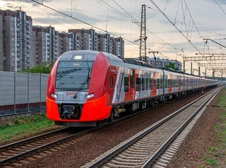Городскую электричку в Новосибирске запустят в этом году