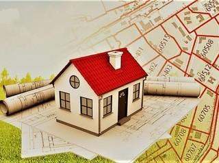 Незарегистрированные дома и земельные участки сможет выявлять администрация