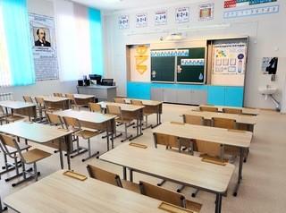Открылась школа в ЖК «Матрешкин двор»