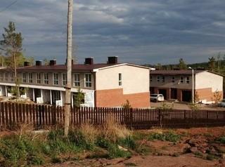 Строительство ЖК «Курчатовский» в Братске планируют возобновить в ноябре