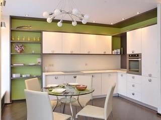 На продажу в Красноярске стали выставлять больше квартир с мебелью
