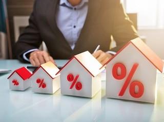 Ипотека становится недоступной для заемщиков