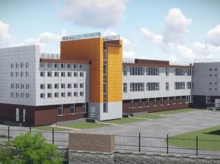 В «Хрустальном парке» в 2020 году начнут строить школу на 550 мест