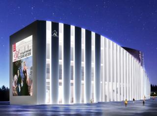 К строительству культурного кластера в Кемерове приступят летом 2020 года
